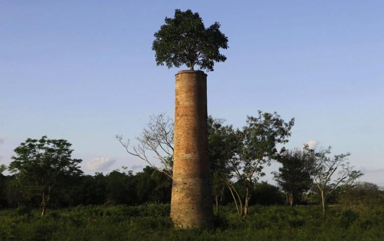 31. Asuncion, Paraguay